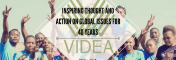 VIDEA Turns 40!
