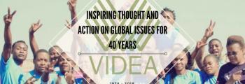 VIDEA Turns 40!
